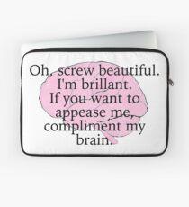 Komplimente Laptoptasche