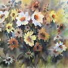 In Lob der Gänseblümchen von bevmorgan