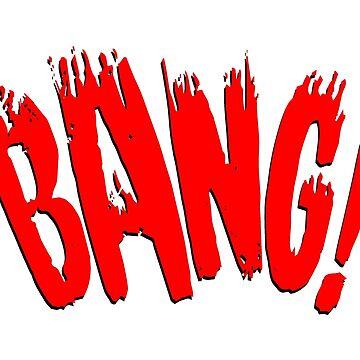 Bang by ramosecco
