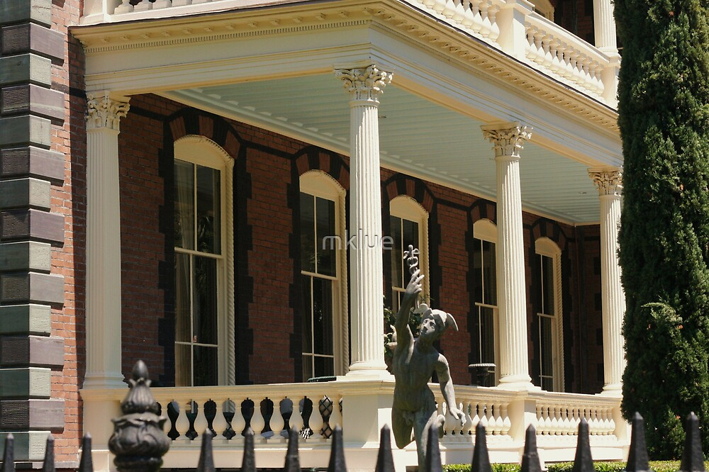 Historic Charleston by mklue