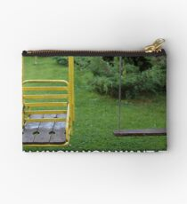 SWINGS you know you want to ! Studio Pouch