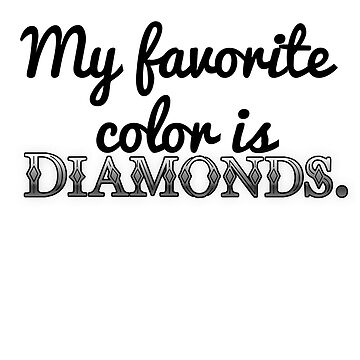 Diamonds  by MissKellyEwing