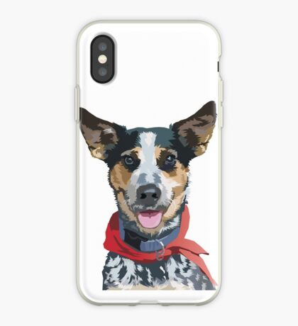 Jordy  iPhone Case