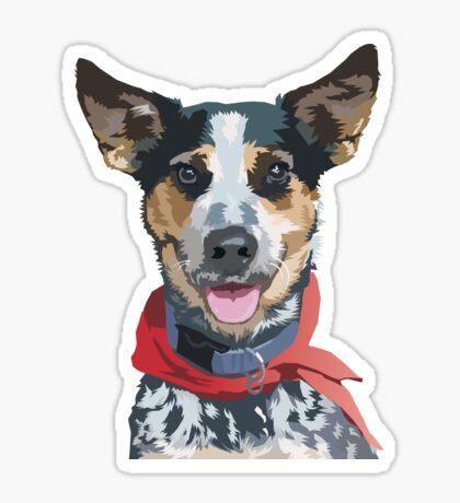 Jordy  Sticker