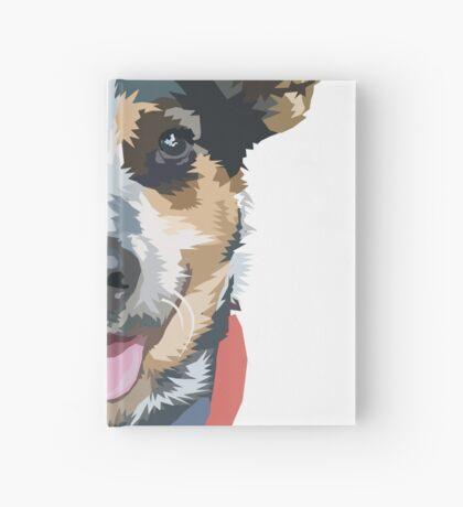 Jordy  Hardcover Journal