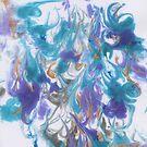 Opal Dreams  by Kym  Breeze
