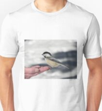 Interacting With Nature Unisex T-Shirt