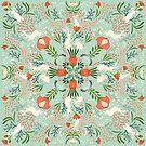 «Conejitos de primavera» de Katherine Quinn