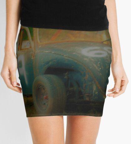 69 Mini Skirt