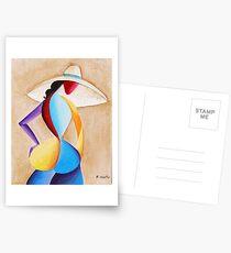 Khrymsin Postcards