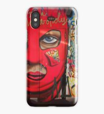 Mona Roamer, Tasmania iPhone Case/Skin
