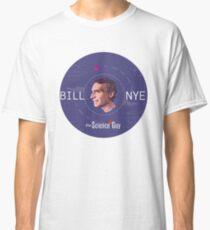 Bill Nye Classic T-Shirt