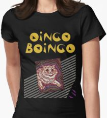 oingoboingo Women's Fitted T-Shirt