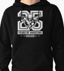 Thunderdome - 25 years of hardcore Pullover Hoodie