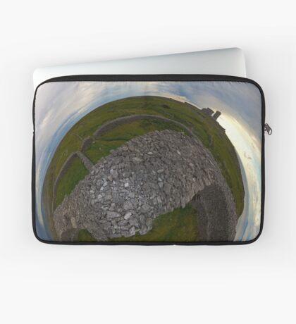 Dun Eochla, Inishmore, Aran Islands Laptop Sleeve