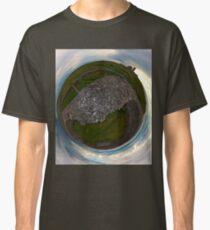 Dun Eochla, Inishmore, Aran Islands Classic T-Shirt