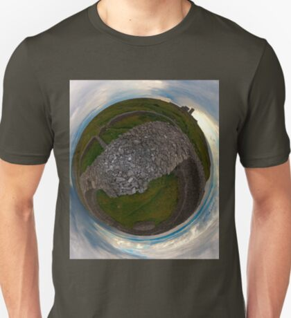 Dun Eochla, Inishmore, Aran Islands T-Shirt
