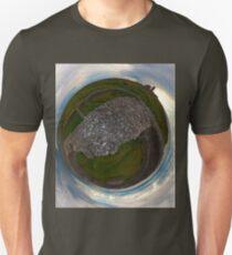 Dun Eochla, Inishmore, Aran Islands Unisex T-Shirt