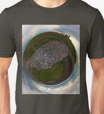Dun Eochla, Inishmore, Aran Islands T-Shirt