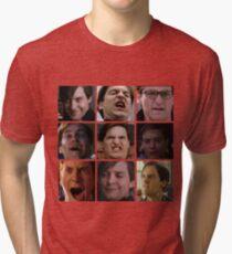Spoddermun 2 Tri-blend T-Shirt