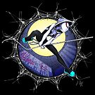 Sensational Spider-Gwen by kuygr3d