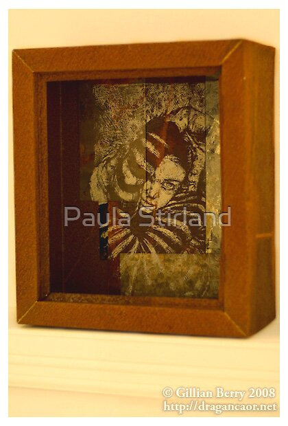 The Rusting Box by Paula Stirland