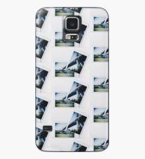 Polaroid Cut+Paste - Manhattan Overpass- Zackattack Case/Skin for Samsung Galaxy