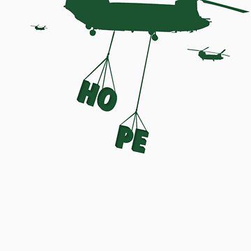 Heli Hope by cottonklub