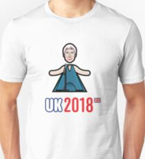 SuRie Unisex T-Shirt
