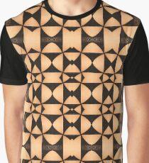 illustration, pattern recognition, design pattern, regular pattern, pattern matching, sentence pattern, test pattern, radiation pattern Graphic T-Shirt