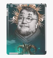 Guillermo Del Toro - Recultura 013 iPad Case/Skin