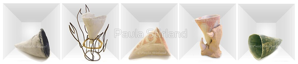 The Horn Collection by Paula Stirland