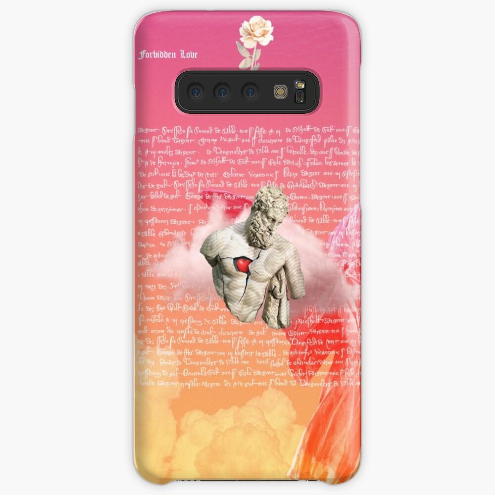 Forbidden Love Samsung Galaxy Snap Case