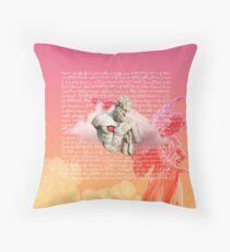 Forbidden Love Floor Pillow
