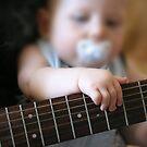 Sweet Harmony by Jazzyjane