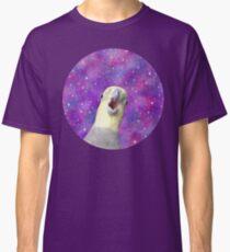 Cosmic Honk - Alex the Honking Bird Classic T-Shirt