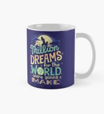 A Million Dreams Mug