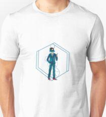 The Maintenance Man of the Universe Unisex T-Shirt