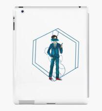 The Maintenance Man of the Universe iPad Case/Skin