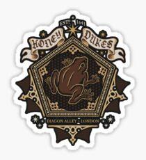 Honey Dukes Sticker