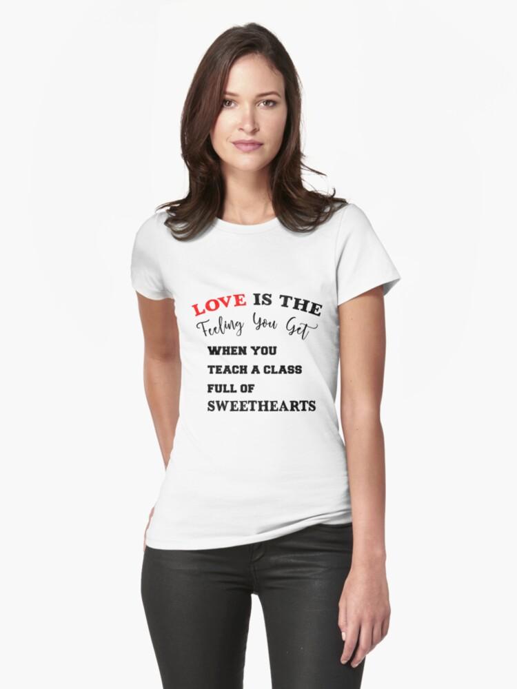 National Teachers Day Shirt Teaching T Shirt Gift For Teacher