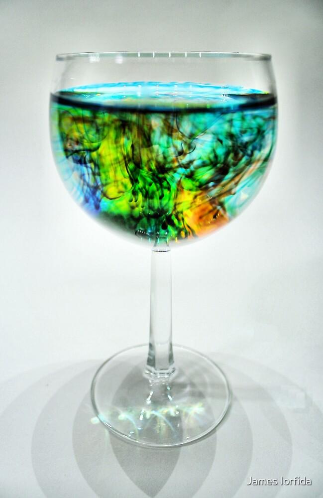 Elixir of Life by James Iorfida