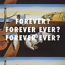 Forever ever Dali by mariannamonstaa