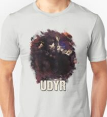 UDYR - League of Legends [white background edition] Unisex T-Shirt