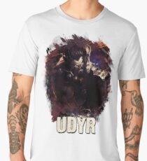 UDYR - League of Legends [white background edition] Men's Premium T-Shirt