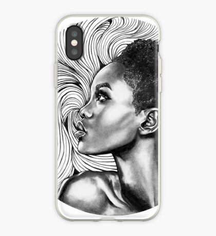 The Beauty Within | The Beauty Collection iPhone Case