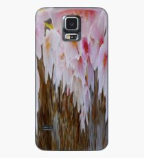Pink Blossom Fantasy Picture Case/Skin for Samsung Galaxy