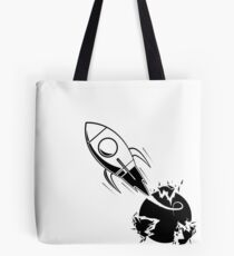 Evacuation Tote Bag