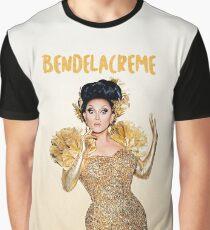 RPDR - BendelaCreme Graphic T-Shirt