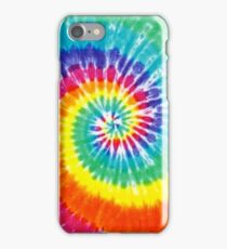 Tie-Dye Classic iPhone Case/Skin